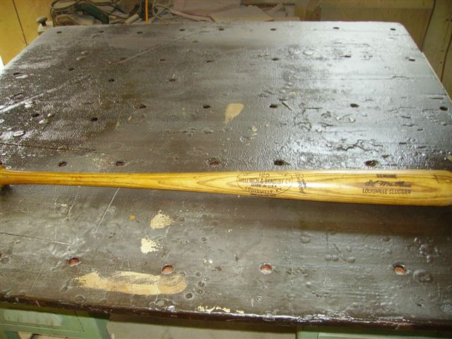 Deadwood On Back Of Barrel Getting Plenty Glue In Seperated Layers Wood Is Key Usually Barrell From Use